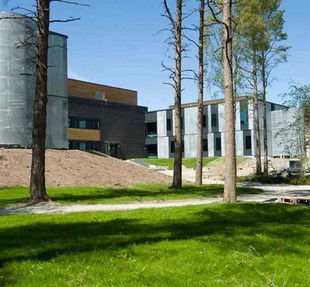 Prison Norway 3 Cadeia