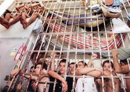 cadeia Cadeia