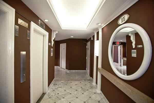 cecilhotel elevators A misteriosa morte de Elisa Lam