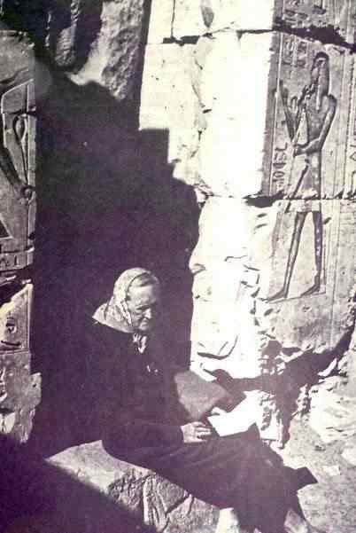 sacerdotisa Lembranças de outras vidas   Parte 2