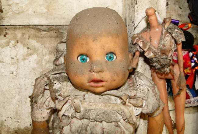 Mexico Doll Island 1126557384191 650x440 MEDO: A tenebrosa ilha das bonecas