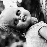 a macabra ilha das bonecas mortas MEDO: A tenebrosa ilha das bonecas