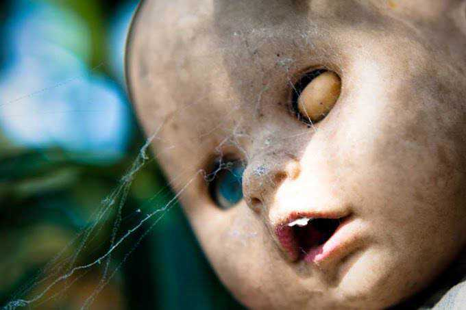 boneca morta4 MEDO: A tenebrosa ilha das bonecas