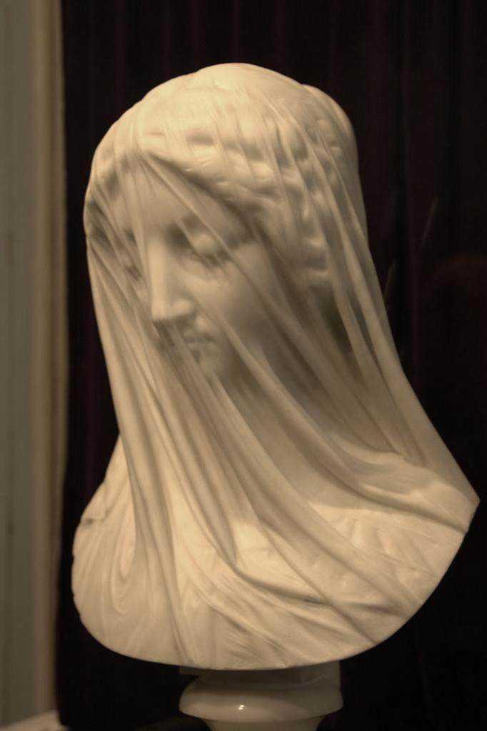 marmore 682x1024 Véus de mármore