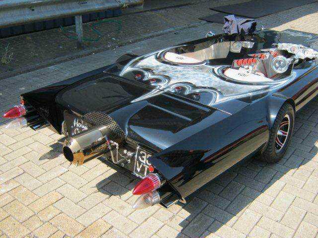 0 f7e27 7fac54cb orig O carro mais rebaixado do mundo