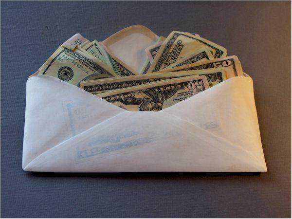 hushmoney9 O homem que descobriu como fazer dinheiro (literalmente)