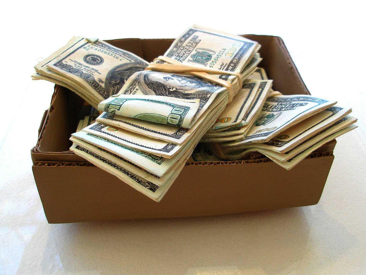 rosenthal boxomon O homem que descobriu como fazer dinheiro (literalmente)