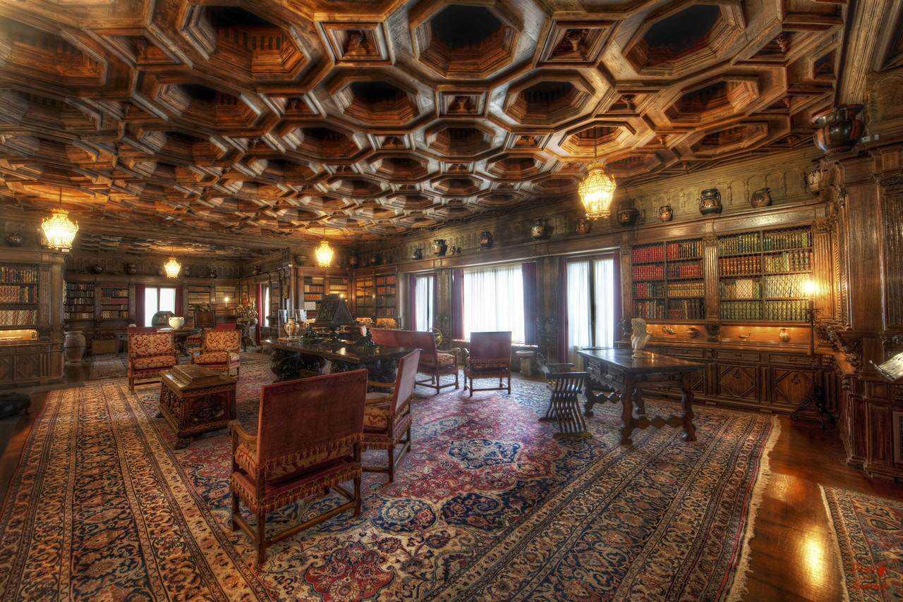 0 caf16 e723e2fd orig O incrível Castelo Hearst