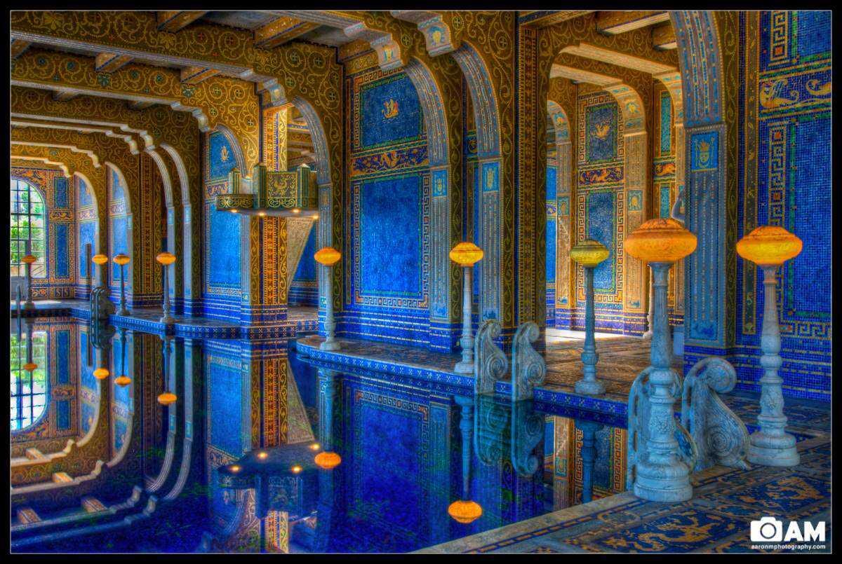0 caf17 941862d orig O incrível Castelo Hearst