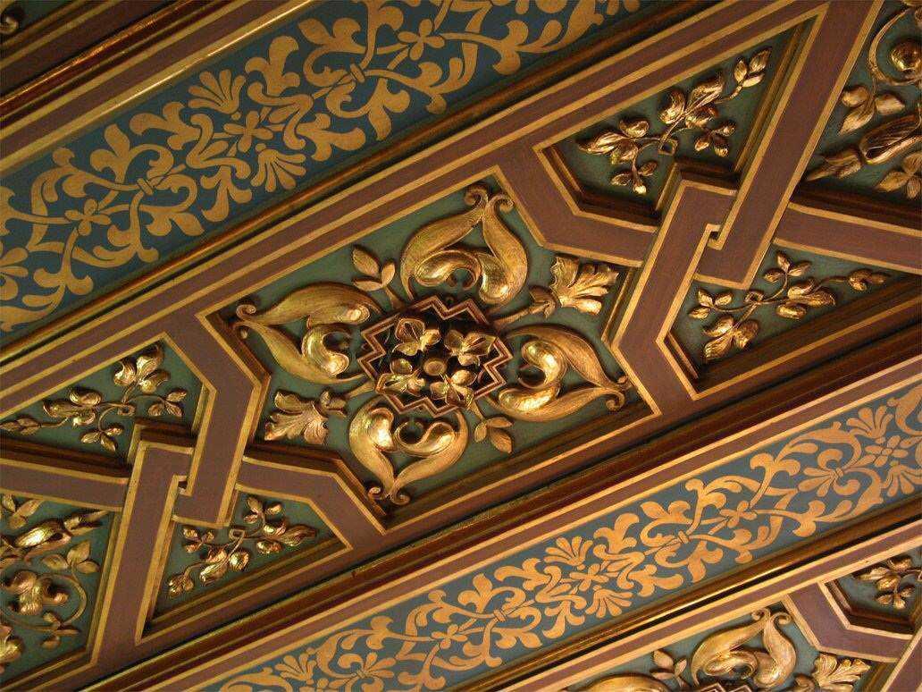 0 caf23 8e9a8e4a orig O incrível Castelo Hearst