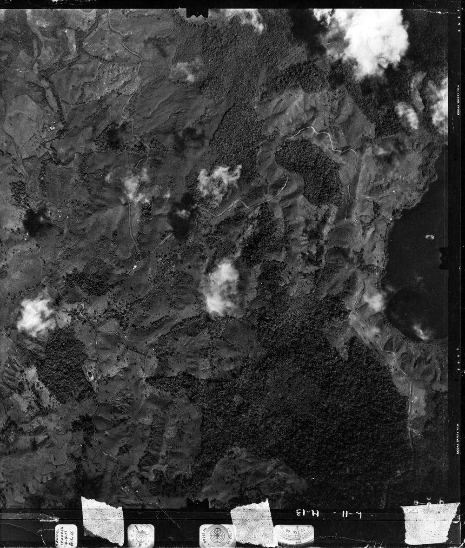 Cote Lake UFO photo Aliens e Certezas nada absolutas