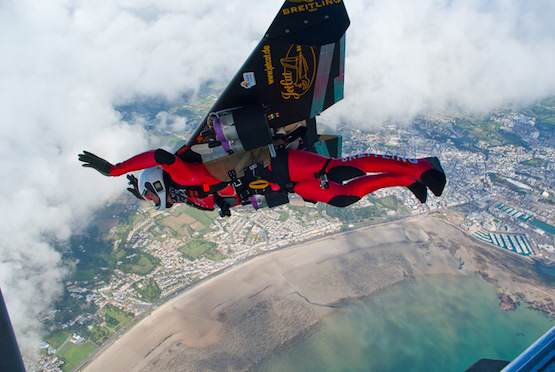 %name O inevitável desejo de voar: A história dos jetpacks