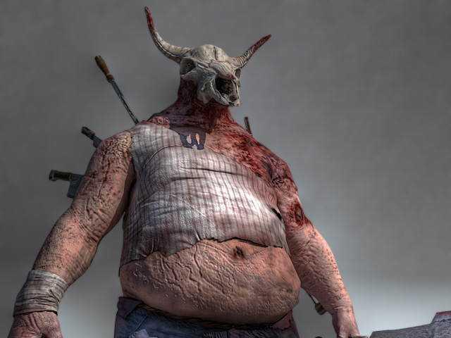 butcher 3 Project Apocalipz : Atualização do game