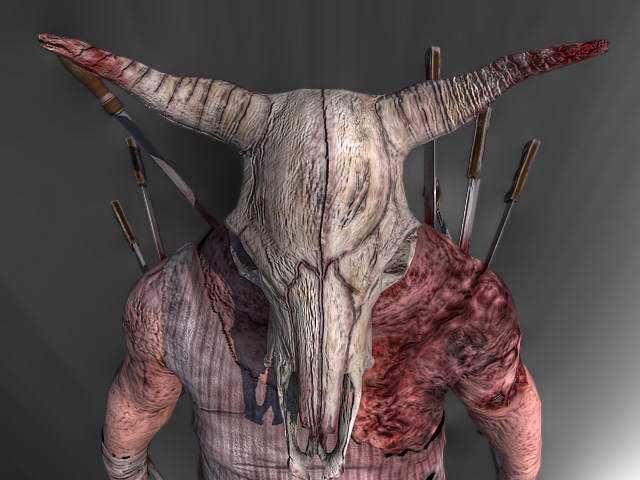 butcher 4 Project Apocalipz : Atualização do game