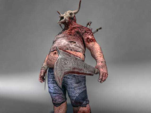 butcher 5 Project Apocalipz : Atualização do game