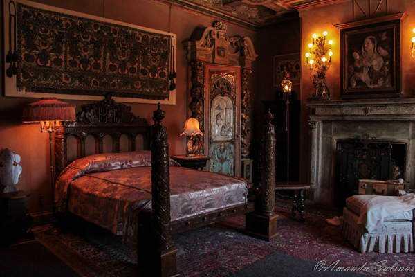 img 91531 O incrível Castelo Hearst