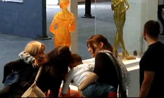 mulherdoce As esculturas de Joseph Marr