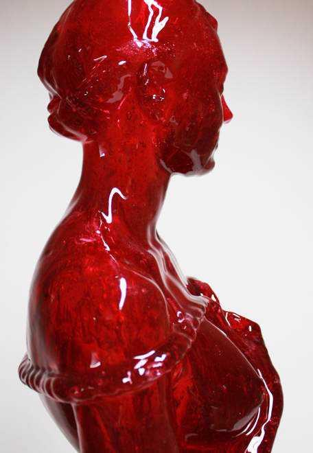 tumblr mli1gy2tNK1r0g7mto1 500 As esculturas de Joseph Marr