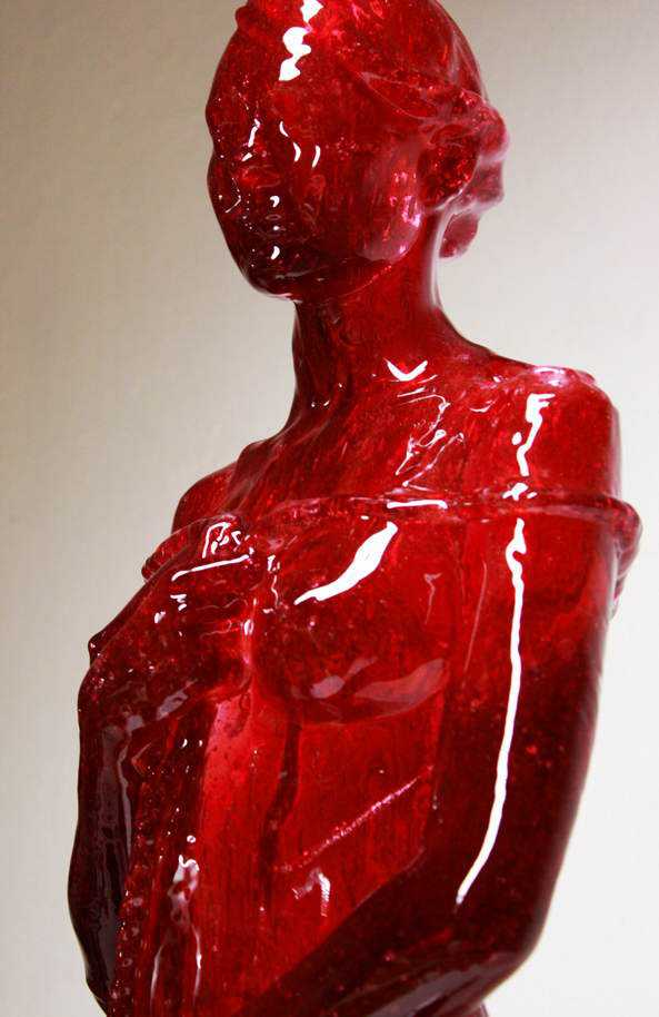 tumblr mljs3lZztg1r0g7mto1 1280 As esculturas de Joseph Marr