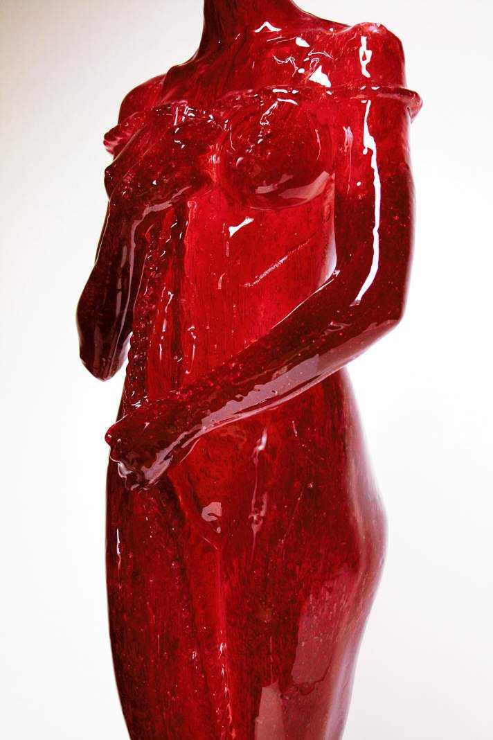tumblr mljs5p2rP71r0g7mto1 1280 As esculturas de Joseph Marr