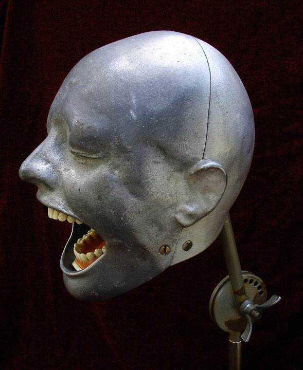 69caa8999b586d90fe2f3b2c75f5fa0c 15 bizarrices envolvendo dentes