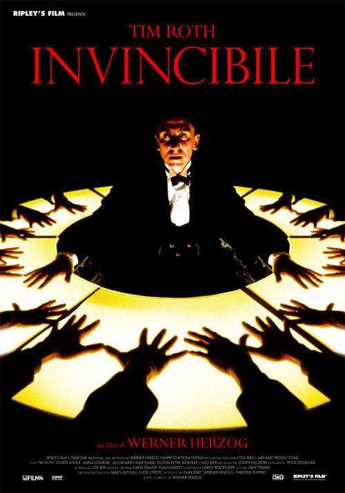 invincible01 Zishe Breitbart e os antepassados do Super Homem
