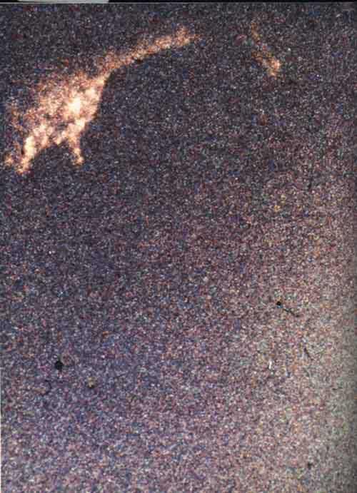 loch ness 3 lg Monstro de Loch Ness fotografado novamente. Desta vez, do céu. Será?