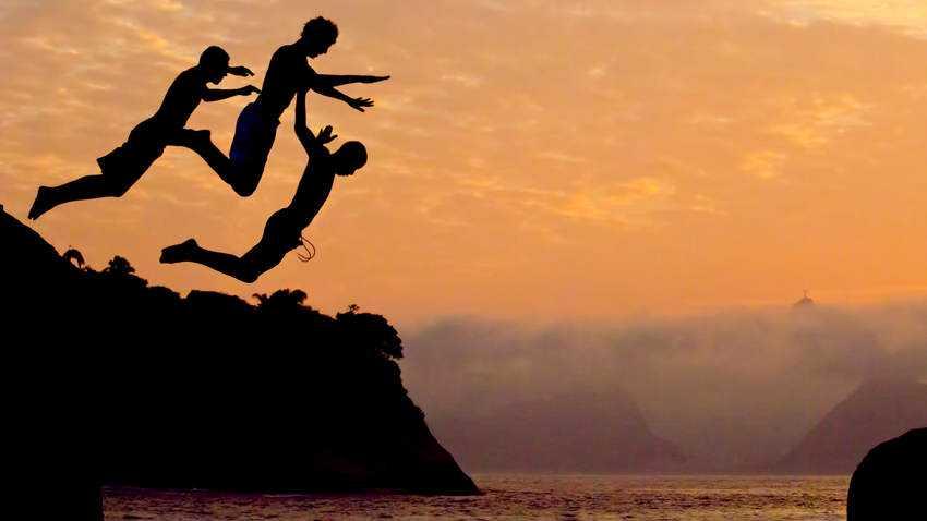 salto Sobre