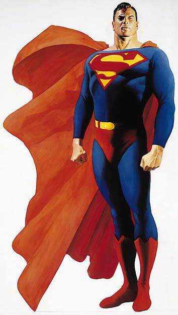 sprman Zishe Breitbart e os antepassados do Super Homem