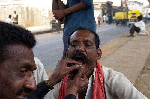 street dentist 03 15 bizarrices envolvendo dentes