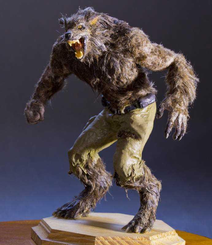 werewolf3 by philipe3d d60u4if Sobre
