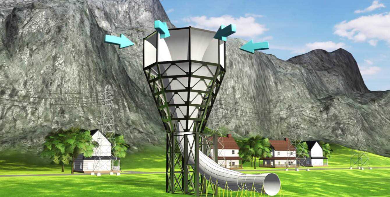 0 1138df 645079c0 orig Novo design de turbina eólica gera seis vezes mais energia