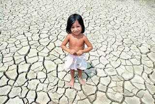 A cada 15 segundos, uma criança morre de doenças relacionadas à falta de água potável, saneamento e condições de higiene no mundo, segundo o Fundo das Nações Unidas para a Infância (Unicef)
