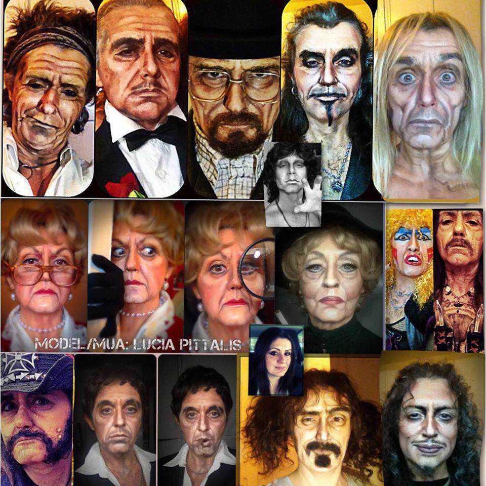 10468036 10202665515734952 4198610041540837425 o A incrível arte da maquiagem