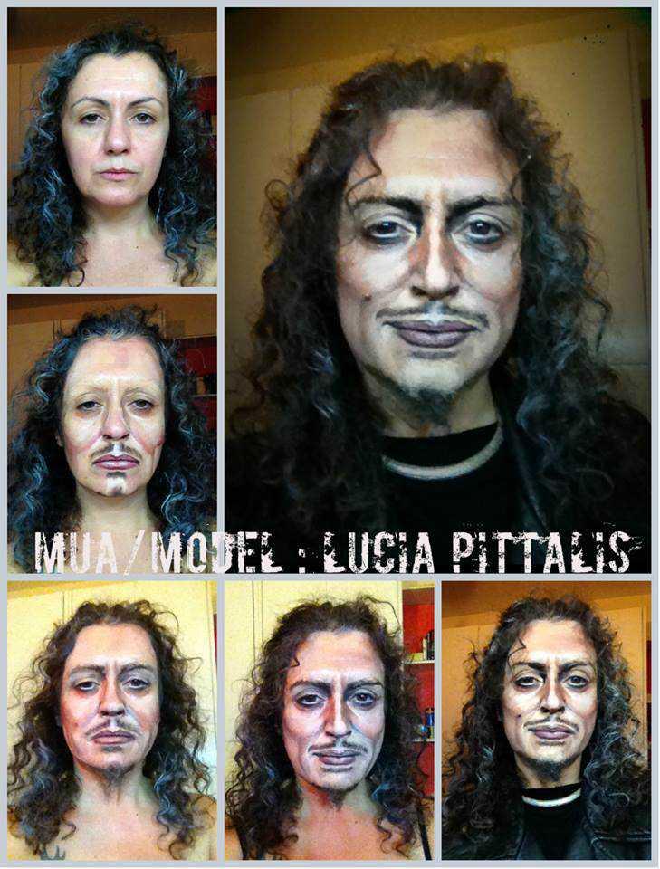 10509533 10202553316490041 4303332331041327844 n A incrível arte da maquiagem