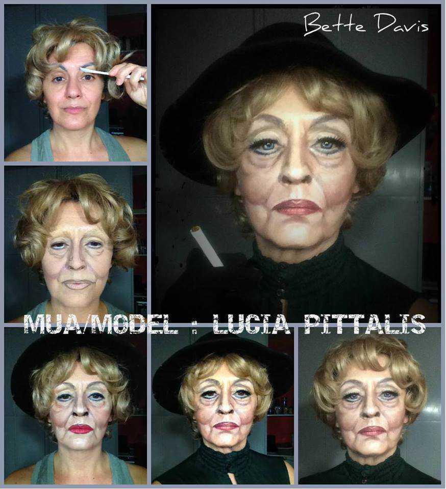 10552461 10202567304119723 4075350711668966083 n A incrível arte da maquiagem