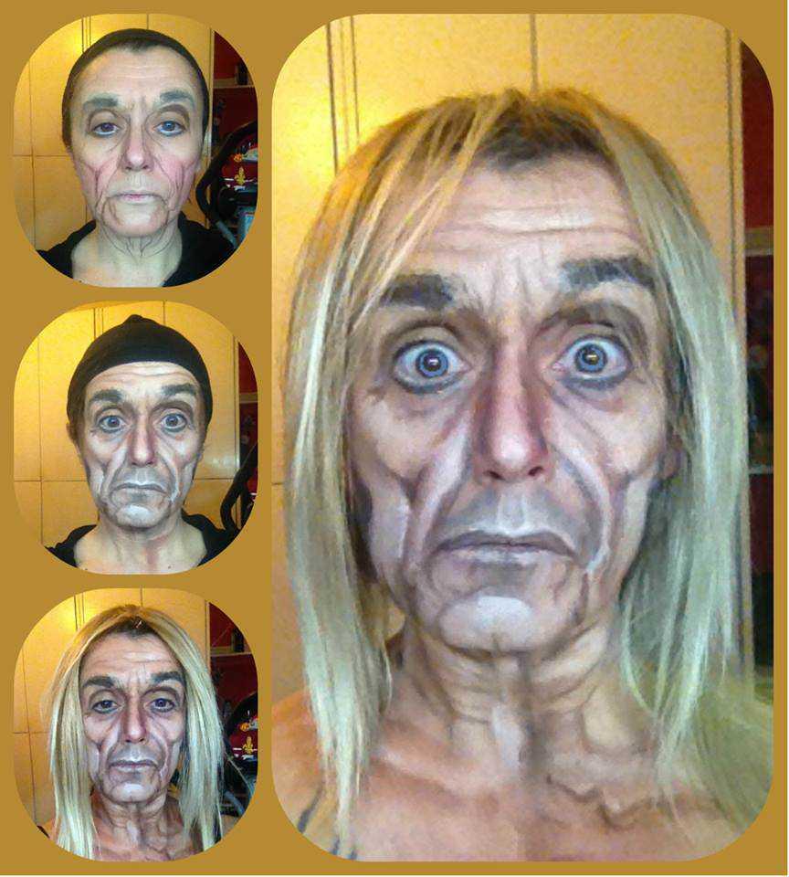 971160 10201921703340107 328625663 n A incrível arte da maquiagem