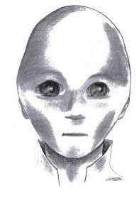 Bettysalien 10  casos bizarros de abdução alienígena