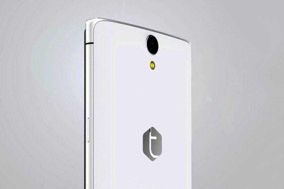 Estar Takee holographic smartphone 4 Vem aí o celular holográfico!