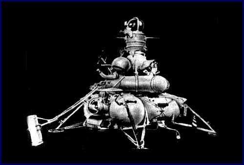 h lunik16 02 O mistério sobre os cosmonautas soviéticos que nunca retornaram para a Terra