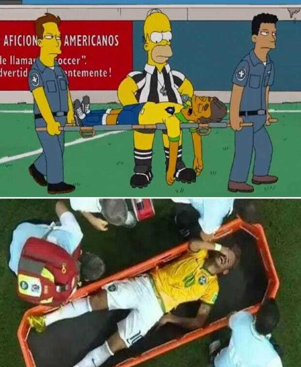 simpsons-preve-lesao-do-jogador-neymar