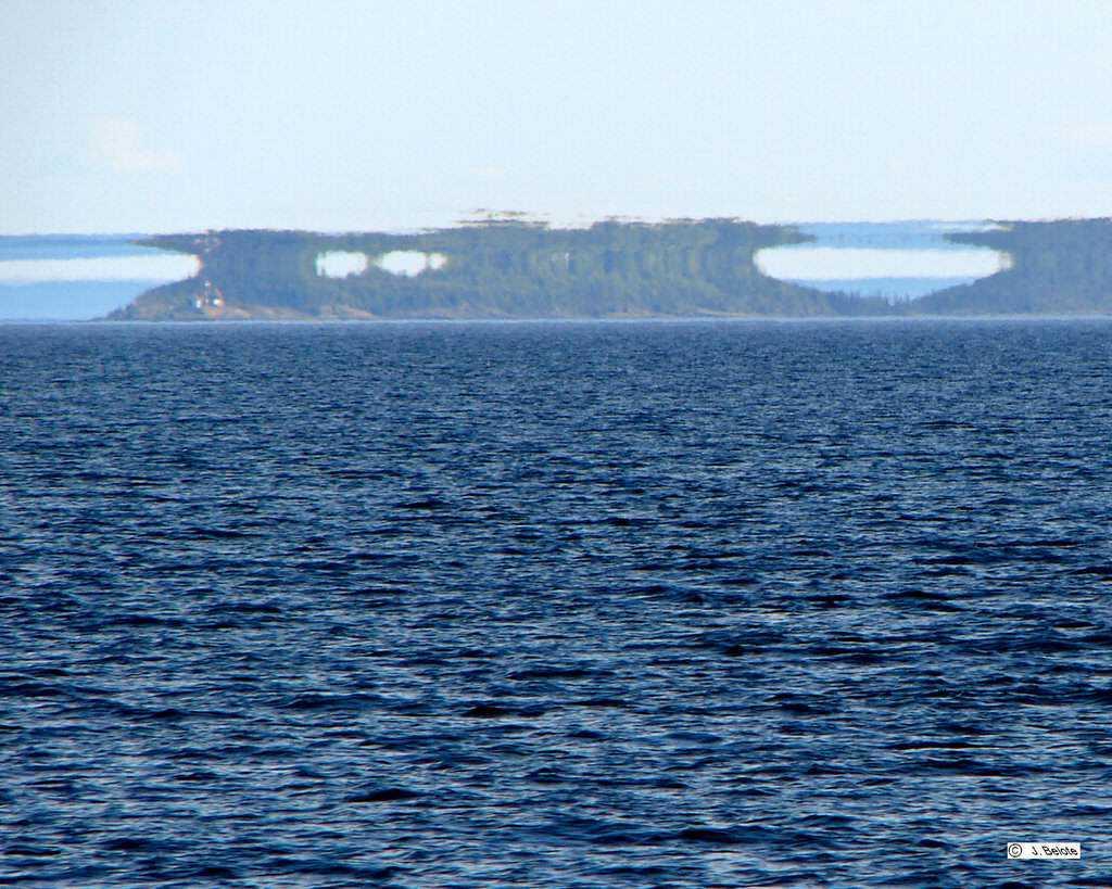 17079249 O mistério da ilha fantasma