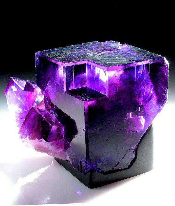 7367cd1d28c5d02ee044da5d326d13d4 10 Pedras sensacionais nas cores roxo e lilás