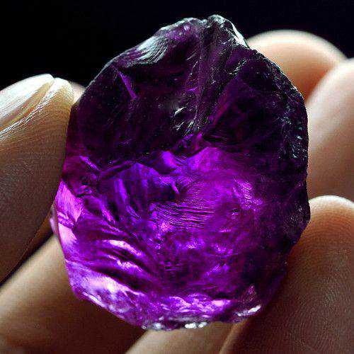 8609e5a9f46469a4f984dde1cf3201fc 10 Pedras sensacionais nas cores roxo e lilás