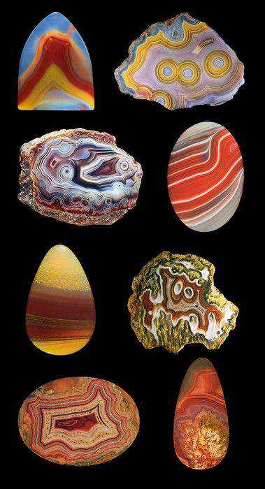 db6fc0e29491e36a97d439c914fb41d2 Top 10 pedras preciosas multicoloridas