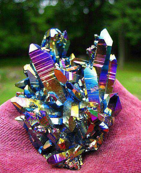 f36f9969cc992d3b6580627456405fed 10 Pedras sensacionais nas cores roxo e lilás