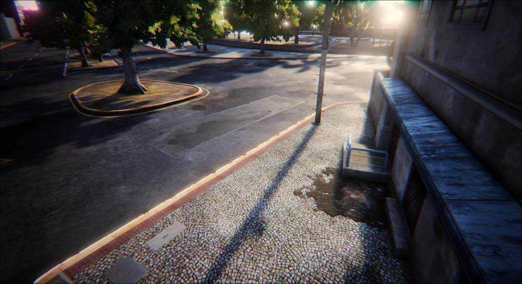 ScreenShot00004 Mais novidades do jogo do zumbi