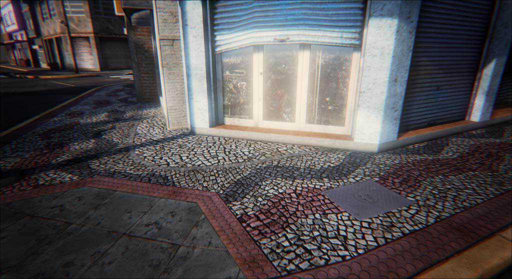 ScreenShot00005 Mais novidades do jogo do zumbi