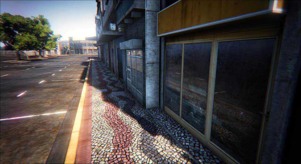 ScreenShot00007 Mais novidades do jogo do zumbi