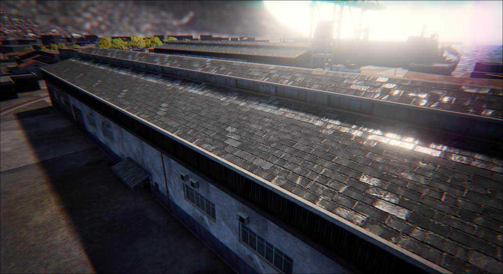 ScreenShot00008 Mais novidades do jogo do zumbi